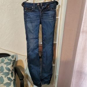 TRUE RELIGION JEANS WOMEN VINTAGE AVERY
